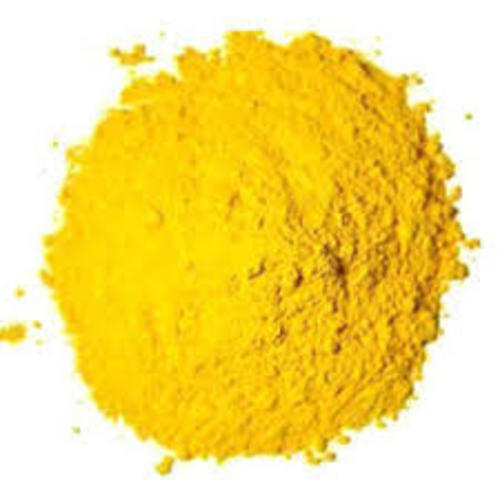 Basic Yellow Dyes