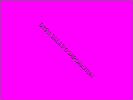 Basic Dye - Basic Violet 10