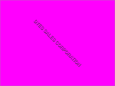 Basic Dye - Safranine O