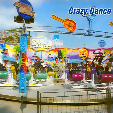 Crazy Dance Rides