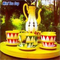 Mini Tea Cup Rides
