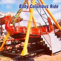 Baby Columbus Ride