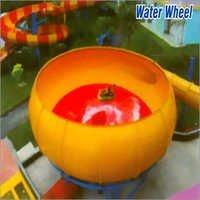 Water Wheel Rides