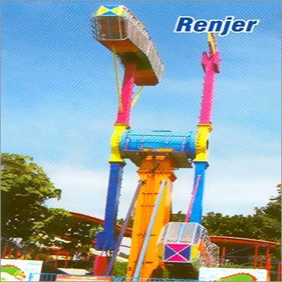 Ranger Rides