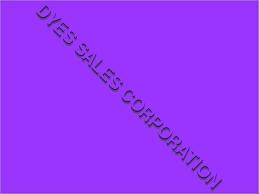 Basic Dye -  Basic Violet 4