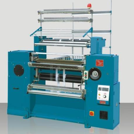 762-B8 Crochet Machine
