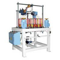 1-48 High Speed Braiding Machine