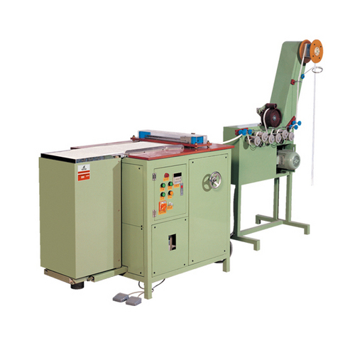 Industrial Festooning Machines