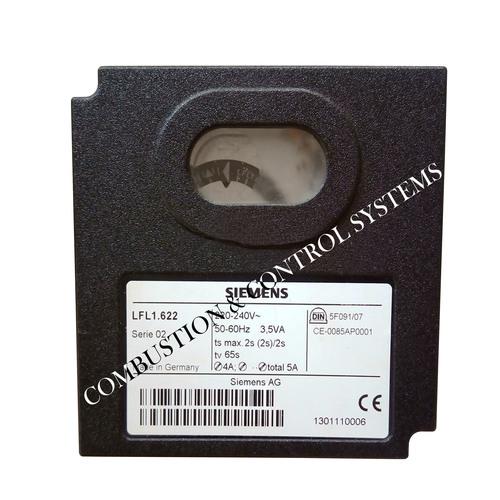 Siemens LFL1.622 Burner Control Box