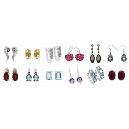 Artificial Silver Jewelry