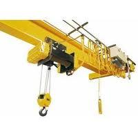 Moving EOT Cranes
