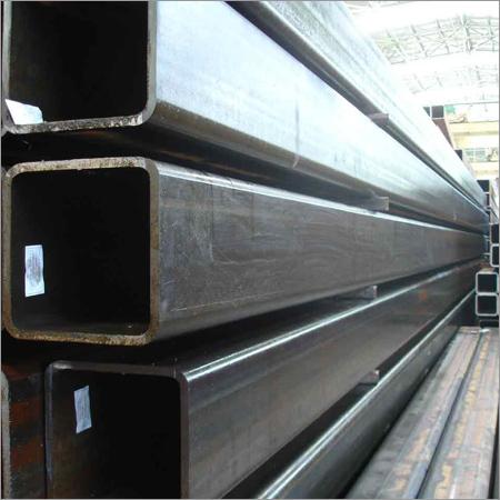 Seamless Square Rectangulare Steel Tube