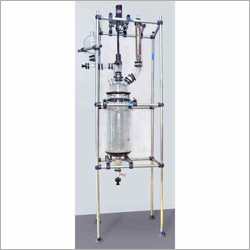 Distillation Assembly
