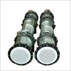 Glass Heat Exchanger