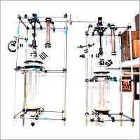 Distillation Glass Assembly