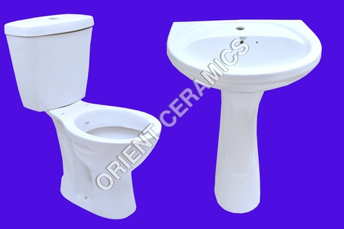 Sanitary Ware Suites