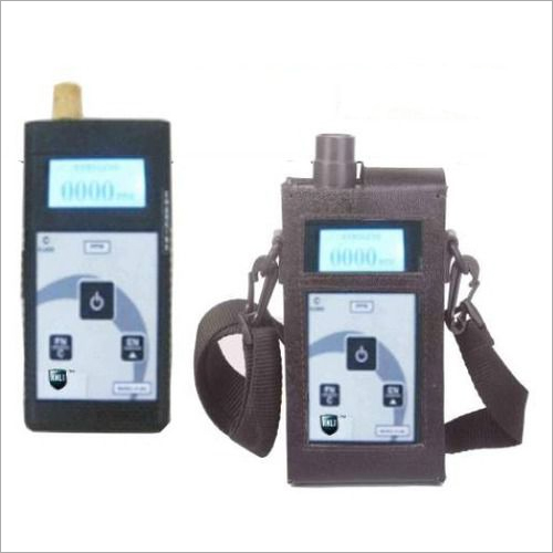 Portable Gas Monitor