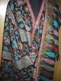 Kani Embroidery Shawls
