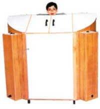 VIDYUT (I.R) BATH CABINET