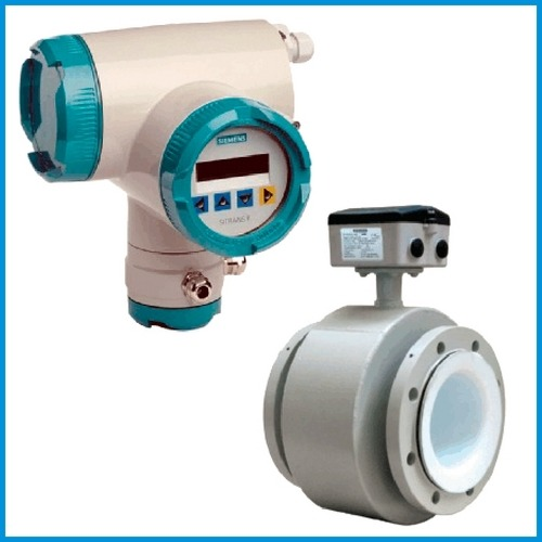 Electro Magnetic Flow Meter