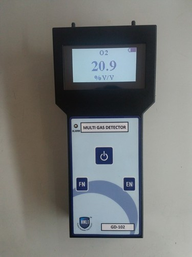 VOC Gas Monitor