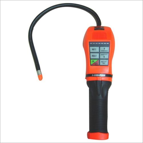 Portable Dilo SF6 Leak Detector