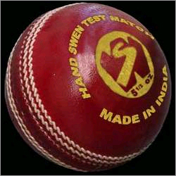 "Test Cricket Balls ""A"" Grade"