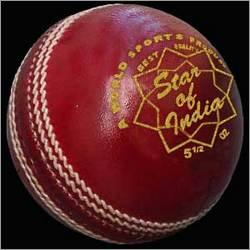 Star of India Cricket Balls