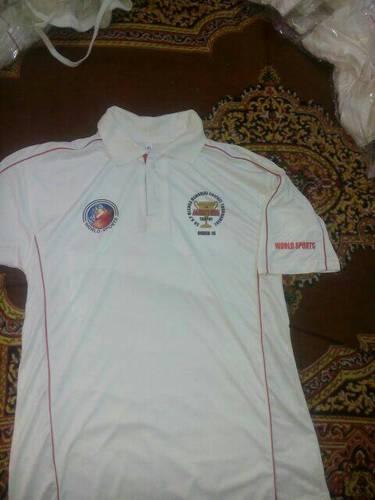 Cricket Sports Wear