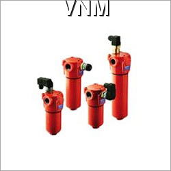 MP Filtri Hydraulic Filters