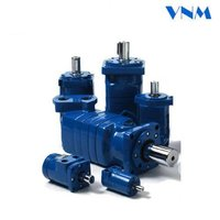 Hydraulic Motor