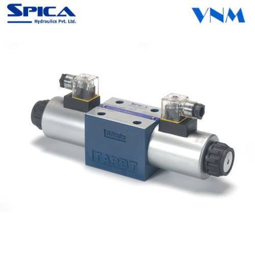 Spica Directional Control Valves