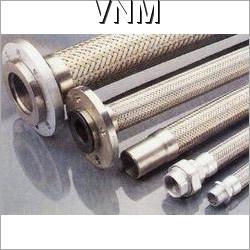 Flexible Metal Hose
