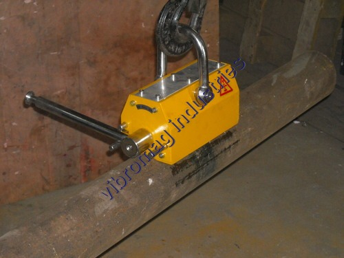 Industrial Magnetic Lifters