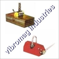 Industrial Lifting Magnets