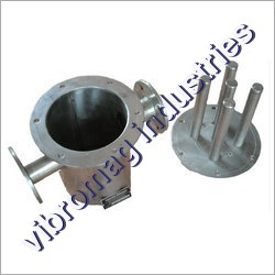 Liquid Line Magnetic Separators