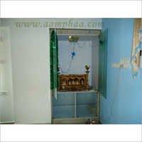 Pooja Room Glass Door Designs In Chennai