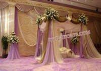 Nigerian Wedding Stage