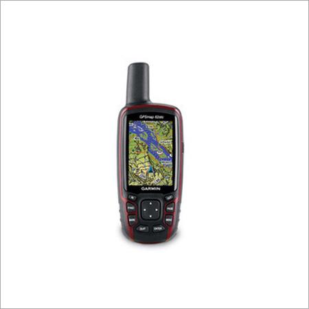 GPS Garmin Navigator