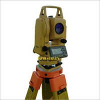 Surveying Total Stations