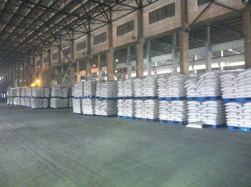Manufacturers of Soda Ash in India.