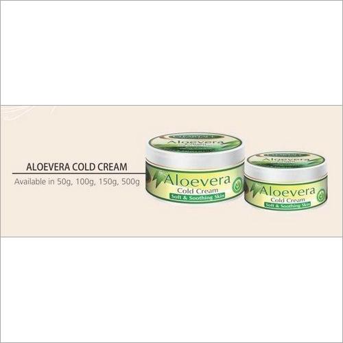 Aloevera Cold Cream