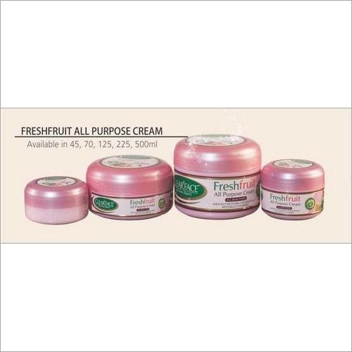 Freshfruit  Cream