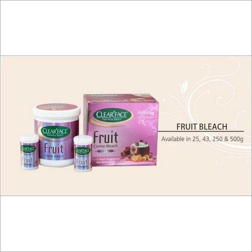 Fruit Bleach