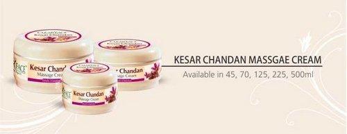 Kesar Chandan Massage Cream
