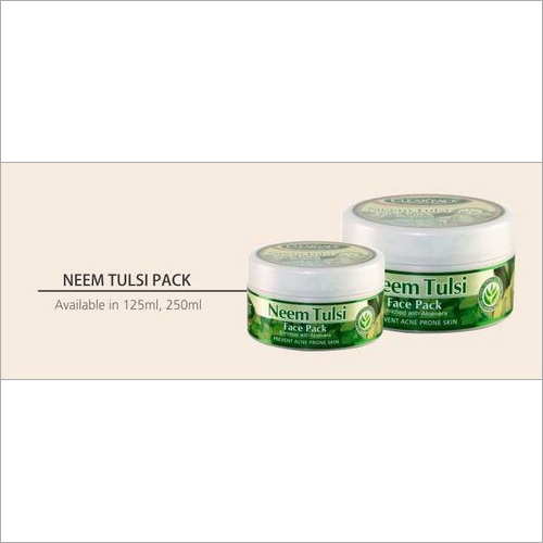 Neel Tulsi Pack