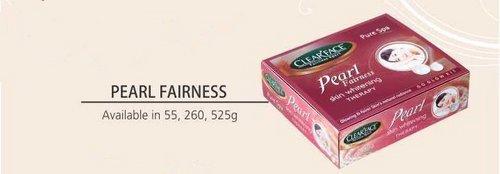 Pearl Fairness