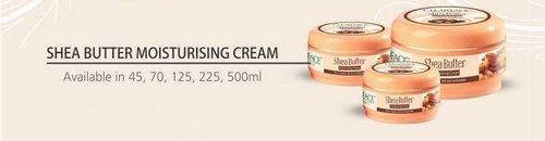 Shea Butter Moisturising Cream
