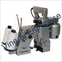 Industrial Bag Closer Machine