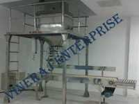 Net Type Bagging Machines